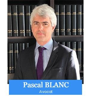Pascal Blanc Avocat Pontoise
